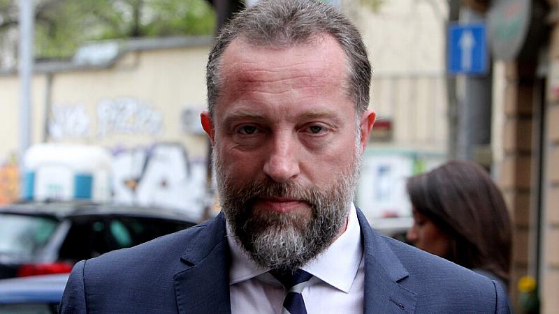 Европейският депутат от БСП и доскорошен началник на политическия кабинет