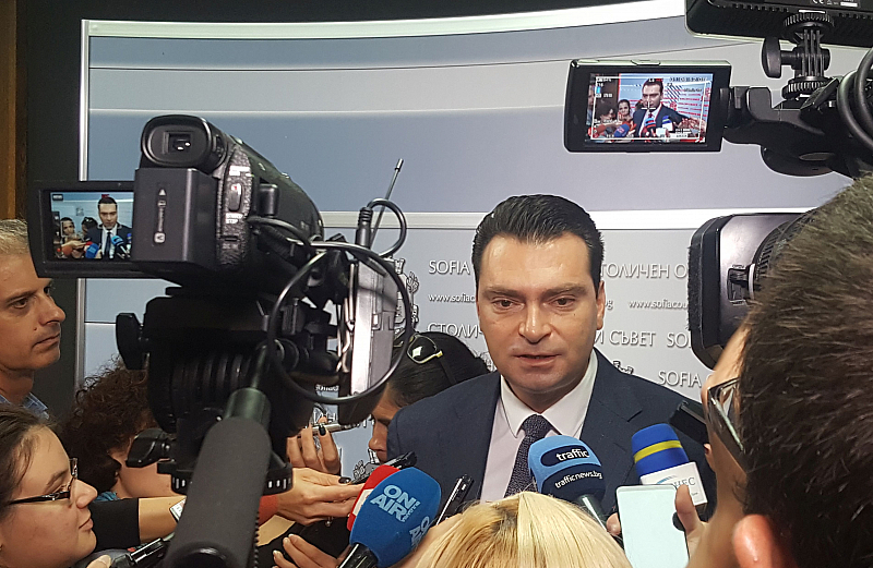 """Групата на """"БСП за България"""" ще бъде единствената опозиция, както"""