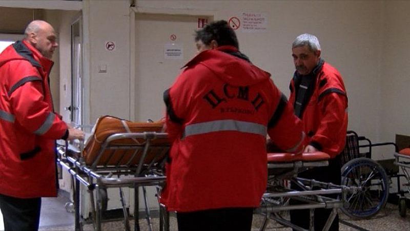 Фелдшерът Христофор Куманов няма повече да работи в медицинската помощ