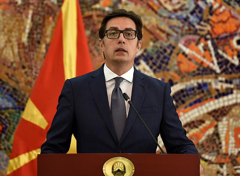 Северна Македония категорично продължава по европейския си път. Разочарованието е
