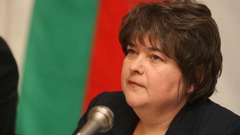 В Деня на българските адвокати председателката на Висшия адвокатски съвет