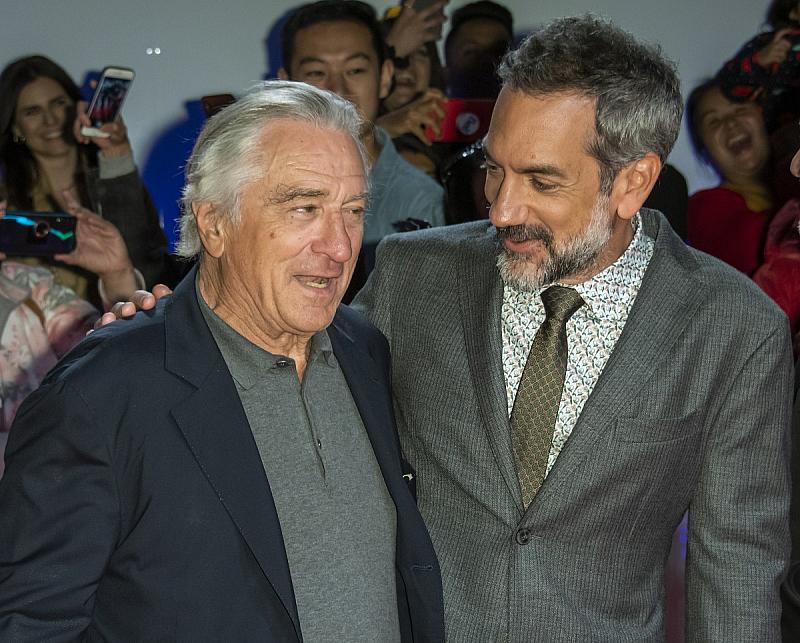 Американската актьорска гилдия ще връчи на Робърт де Ниро награда