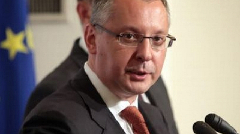 Снимка: С. Станишев: БСП няма шанс да спечели парламентарните избори с този председател