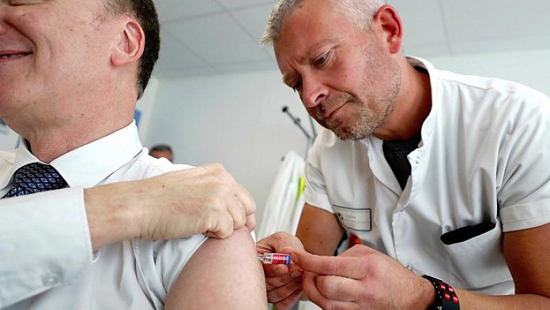 Все още няма безплатни противогрипни ваксини за пенсионери. Очаква се