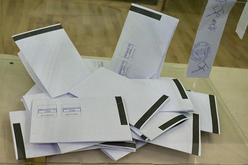 В Сливен ще има повторно преброяване на бюлетините за избор