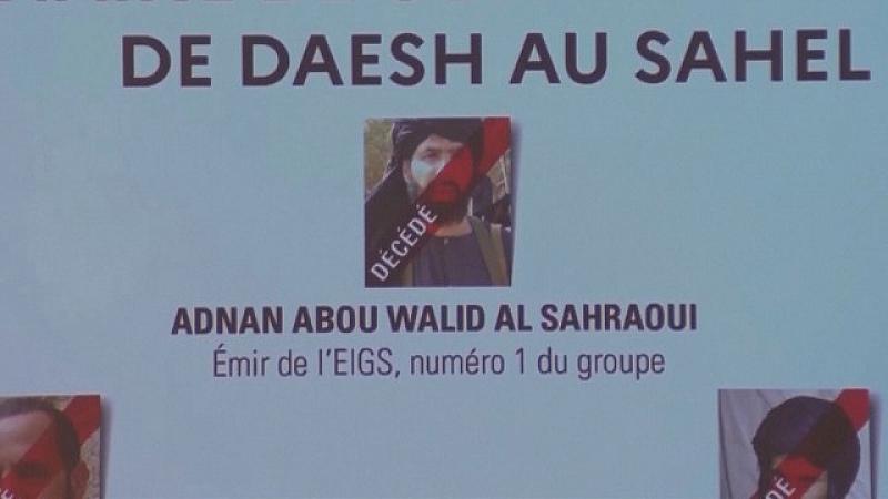 Групировката на Аднан Абу Уалид Сахрауи оперира в страни като