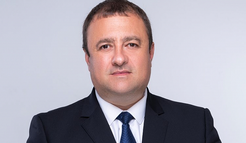"""Иванов коментира кандидата за министър-председател от """"Има такъв народ"""": """"Не"""