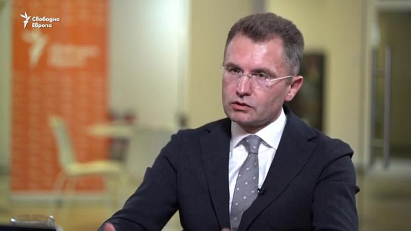 """""""Публични данни потвърждават част от твърденията на Светослав Илчовски пред"""