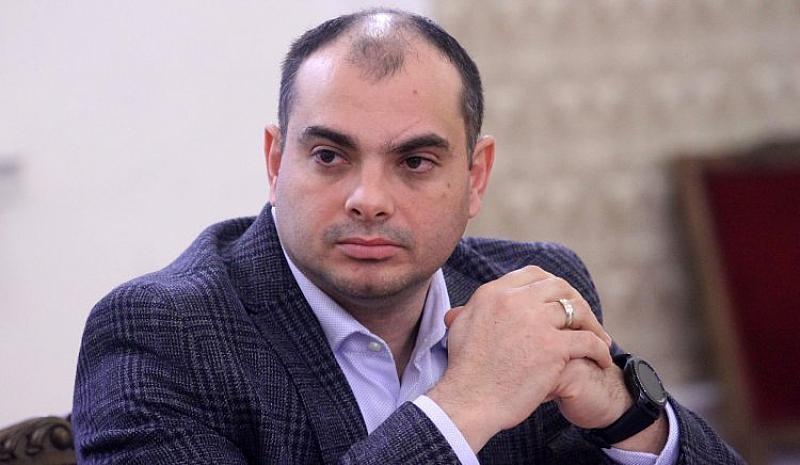 """Това заяви депутатът от ПГ на """"БСП за България"""" Филип"""