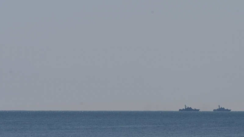 Предстои в щаба на Военноморските сили да анализират обстановката и