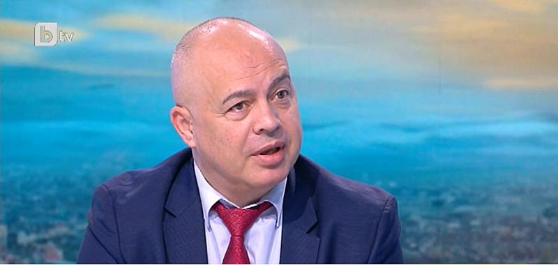 """Това заяви зам.-председателят на ПГ на """"БСП за България"""" Георги"""