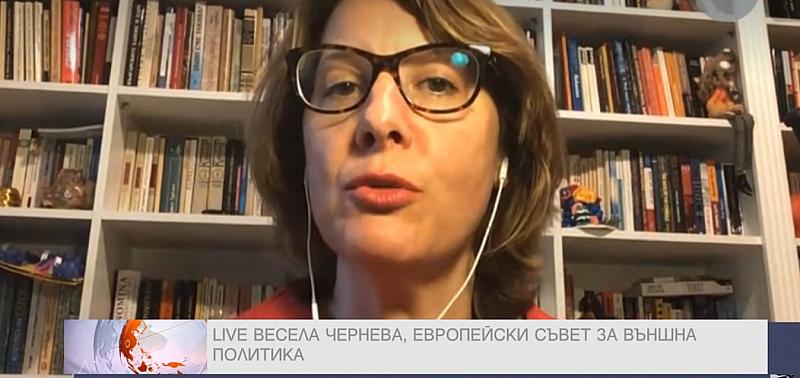 Това коментира по ТV+ и TV1 директорът на софийския офис