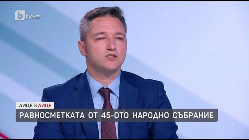 """Това каза в предаването """"Лице в лице"""" по bTV Кристиан"""