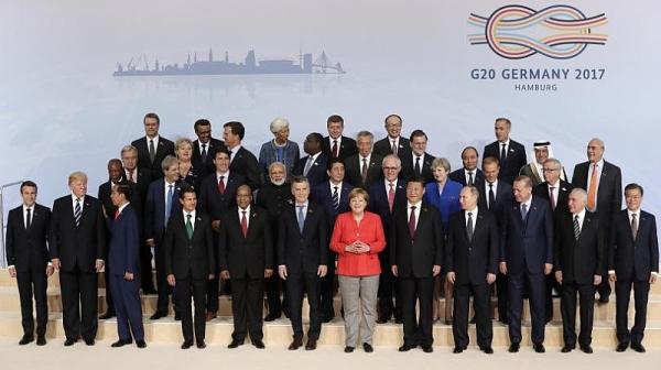 Лидерите от Г20 решават как да се борят с пандемията виртуално