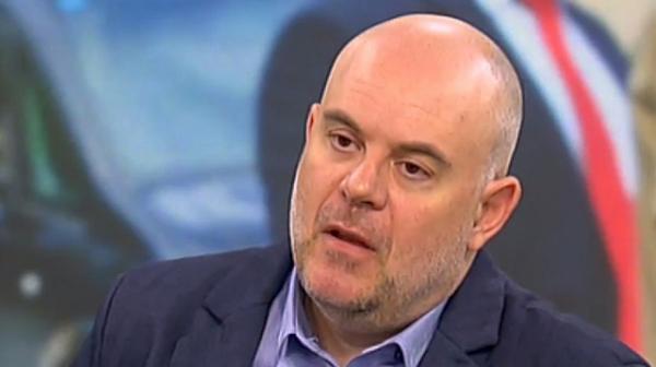 ВСС решава дали да допусне Иван Гешев до изслушване