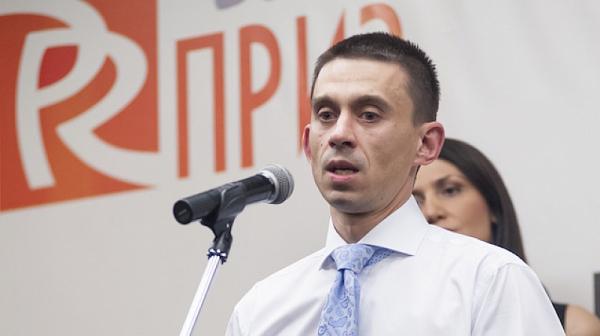 Доц. Александър Христов: Трифонов трябва да наруши мълчанието съвсем скоро