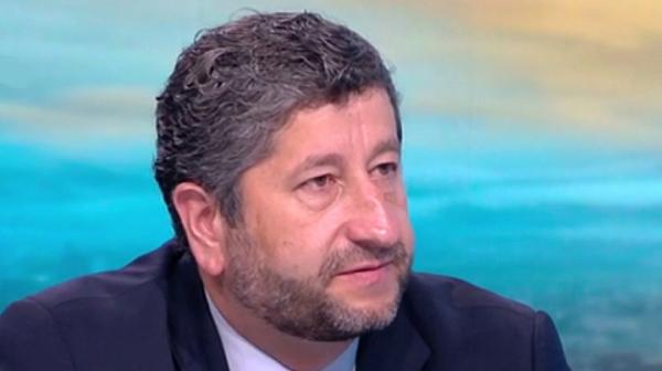 Христо Иванов: Призовавам ВСС да задвижат процедура по отстраняване на Иван Гешев