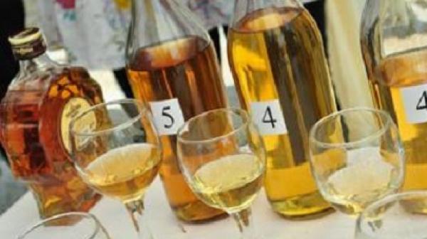 Вписват ямболската гроздова ракия като географско означение за спиртна напитка