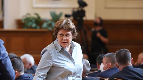 Спецпрокуратурата започва проверка имало ли е корупционно поведение на депутат