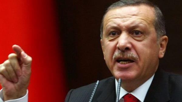 Бивш зам.-министър: Ердоган от години се изживява като световен лидер
