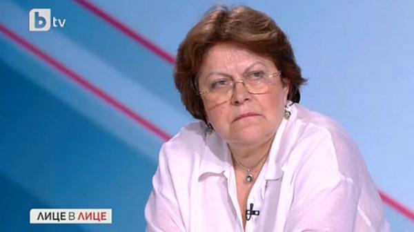 Татяна Дончева: Всеки ли добър на село трябва да бъде изпробван за министър? Личностите имат ключово значение