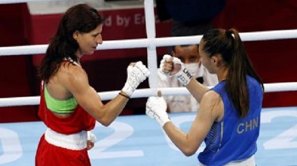 Втори медал за България от Токио