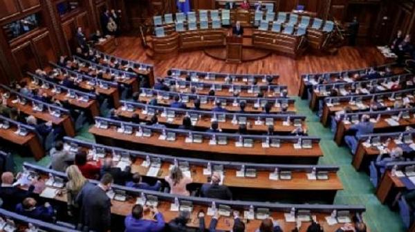 Падна правителството на Косово