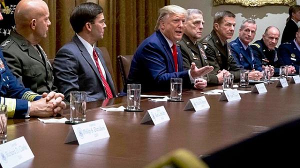 Ивета Чернева в Ню Йорк Таймс: Предаде ли кюрдите Тръмп?