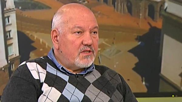 Съветник на президента за новия служебен кабинет: Радев едва ли ще освободи някого, за да извършва партийна дейност
