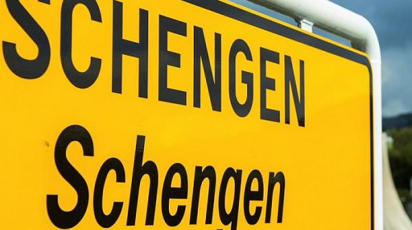 Анализ на РЕГО: Десет загубени години за присъединяване към Шенген