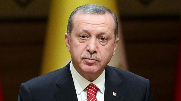 "Ердоган: Започна операция ""Мирна пролет"" в Северна Сирия"