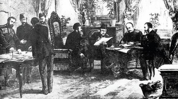Честваме 142 години от подписването на Санстефанския мирен договор