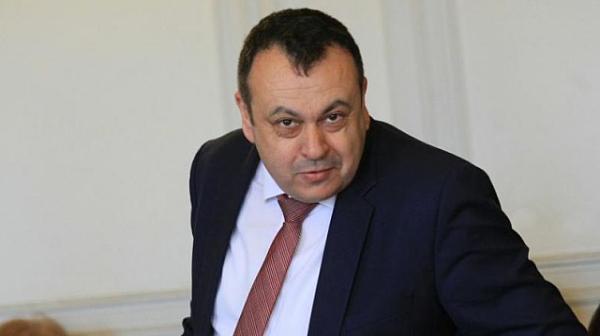 Г-н Хамид, не лъжете от трибуната на Народното събрание!
