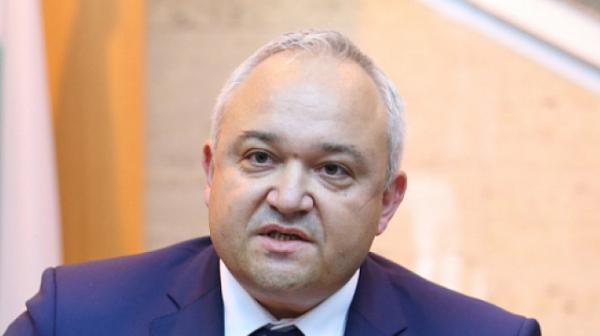 Иван Демерджиев: Няма да се случи нищо драматично със защитените свидетели