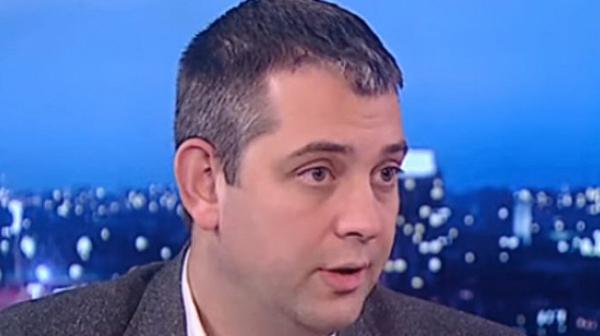 Димитър Делчев: Пасивният саботаж на властта може да провали изборите