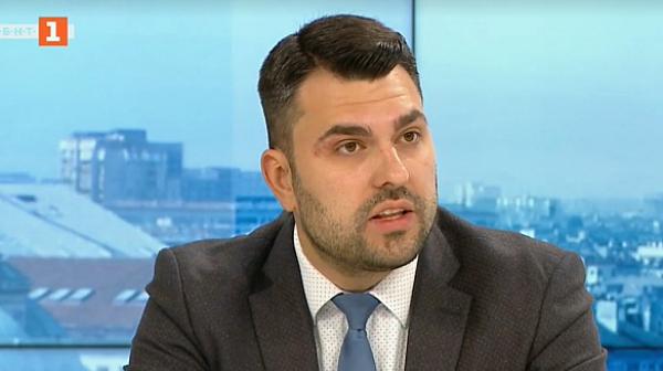 Георг Георгиев отсече: Министър-председател трябва да е лидерът на ГЕРБ г-н Борисов