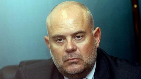 Прокурорите от ВСС решиха, че Иван Гешев е нравствен и може да е шапката на обвинителите