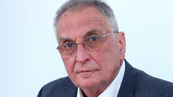 В. Перев: Илинден от 1903 е истински, български, а онзи от 1944 фалшив, сърбомански