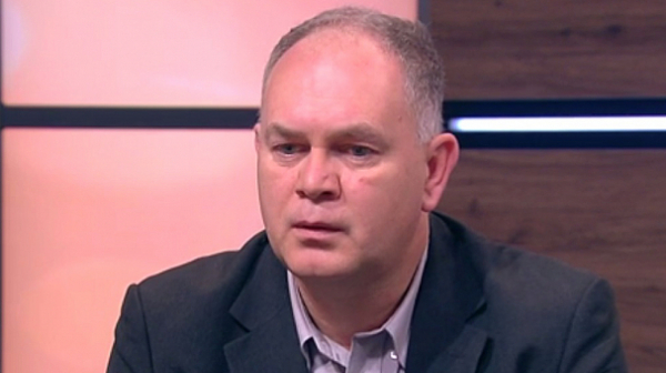 Георги Кадиев поиска оставката на новия шеф на НАП