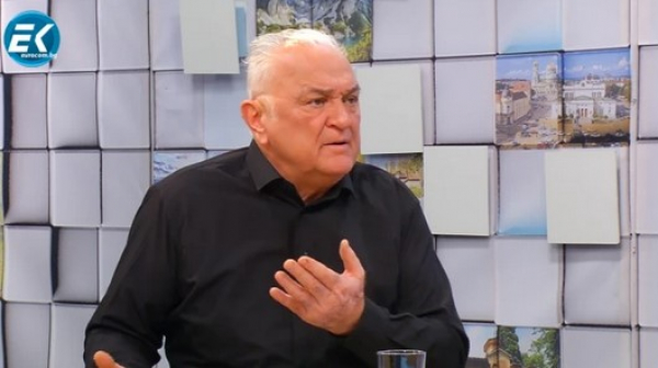 Сашо Диков: Бойко Рашков даде ултиматум на Гешев до 9-ти юли