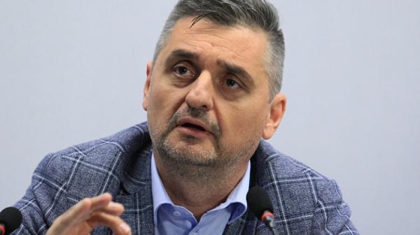 Кирил Добрев: Кризата изисква силна социална политика