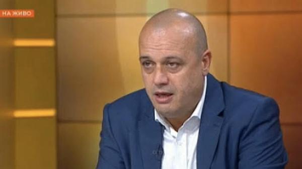Христо Проданов: БСП се готви задълбочено за решаване на проблемите на хората. Дано и другите партии го направят