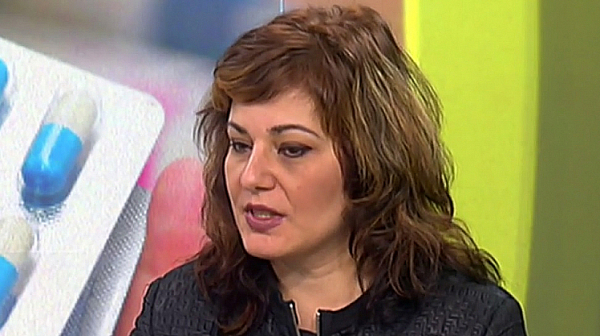 Проф. Асена Стоименова: От ЕС,  само в Австрия, България и Малта, генеричното заместване не е разрешено